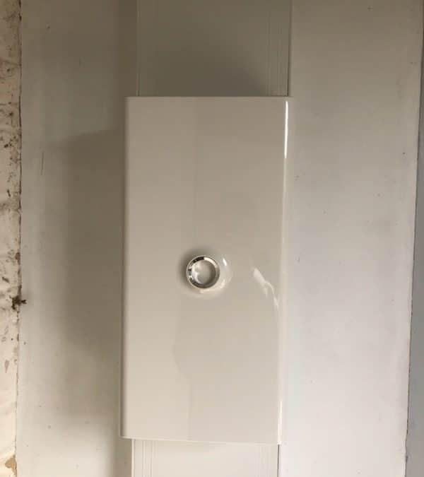 Installation d'un nouveau tableau électrique à La Flotte Ile-de-Ré