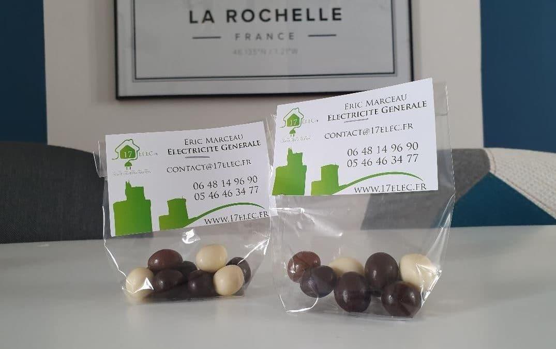 Dépannage électricité La Rochelle et témoignage client