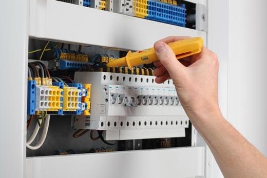 Travaux d'électricité la Rochelle